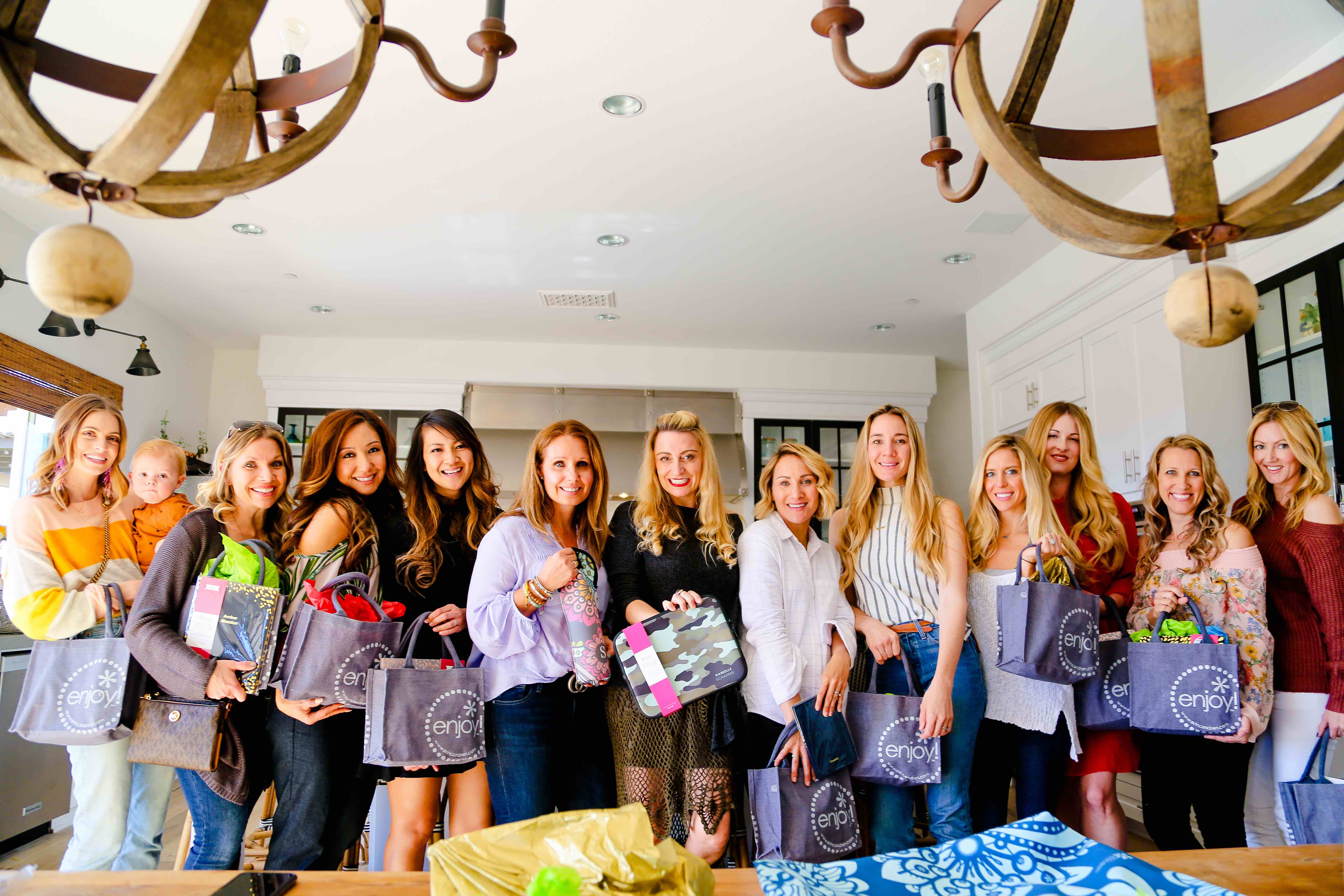 Erin Condren Planner Meet Up