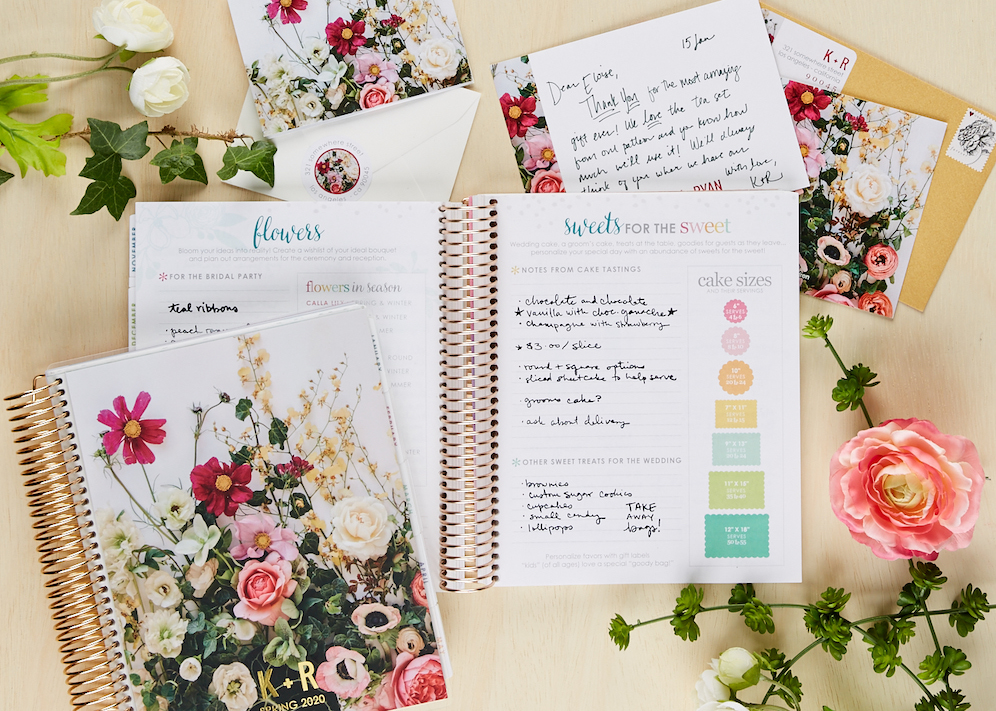 Wedding Planning 101 - 5 Forgotten Task to Put in Your Wedding Planner Now